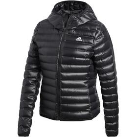 adidas TERREX Varilite Veste à capuche en duvet Femme, black